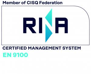 Certificazione 9100 2016