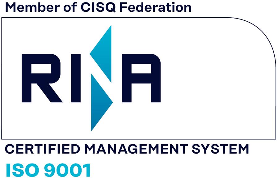 rina certificazioni